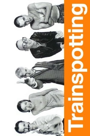Poster: Trainspotting - Neue Helden