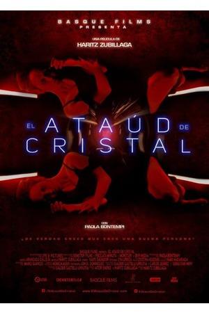 Poster: El ataúd de cristal