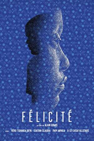 Poster: Félicité