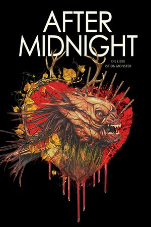 Poster: After Midnight