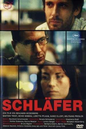 Poster: Schläfer