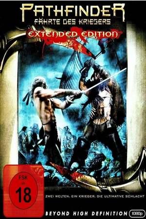 Poster: Pathfinder - Fährte des Kriegers