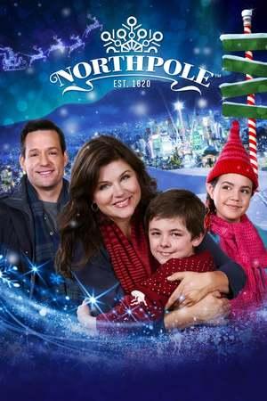 Poster: Zauber einer Weihnachtsnacht