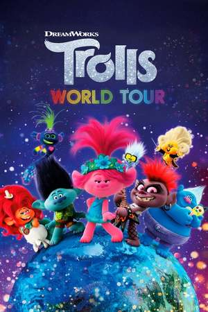 Poster: Trolls World Tour