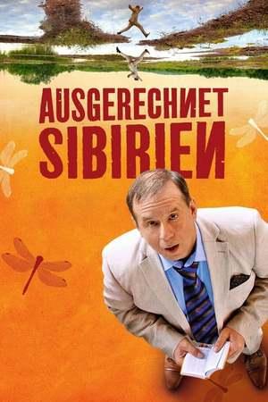 Poster: Ausgerechnet Sibirien