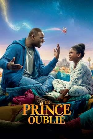 Poster: Le prince oublié