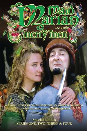 Poster: Maid Marian and Her Merry Men