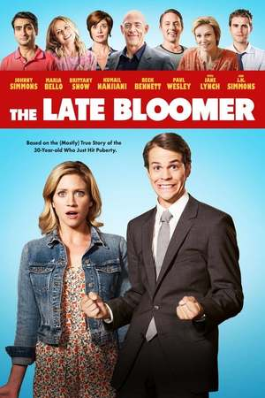 Poster: The Late Bloomer