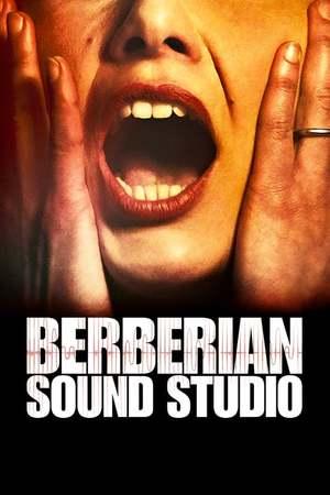 Poster: Berberian Sound Studio
