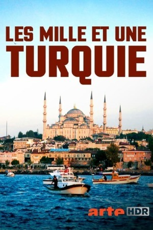 Poster: Abenteuer Türkei