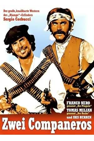 Poster: Zwei Companeros