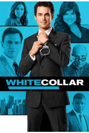 Poster: White Collar