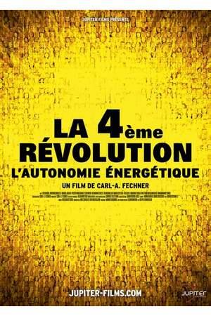 Poster: Die 4. Revolution - Energy Autonomy