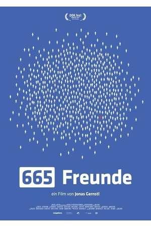 Poster: 665 Freunde