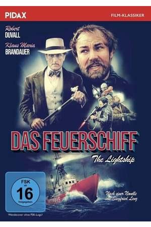 Poster: Das Feuerschiff