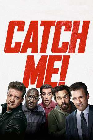 Poster: Catch Me!