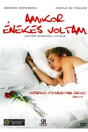 Poster: Chanson d'amour