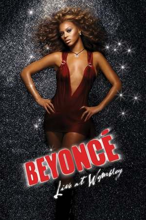 Poster: Beyoncé: Live at Wembley
