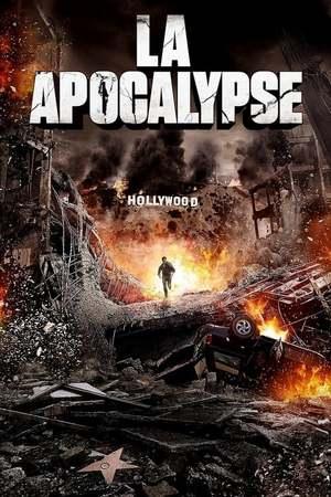 Poster: Apokalypse Los Angeles