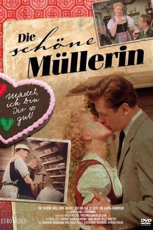 Poster: Die schöne Müllerin