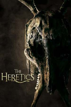 Poster: The Heretics