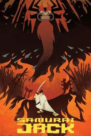 Poster: Samurai Jack