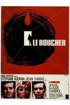 Poster: Der Schlachter