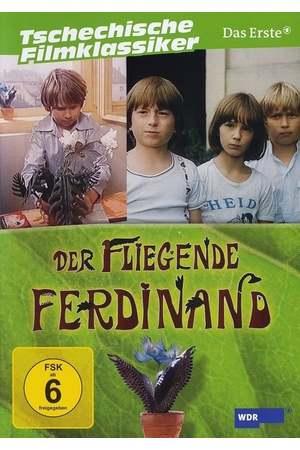 Poster: Der fliegende Ferdinand