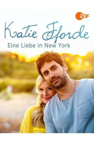 Poster: Katie Fforde: Eine Liebe in New York