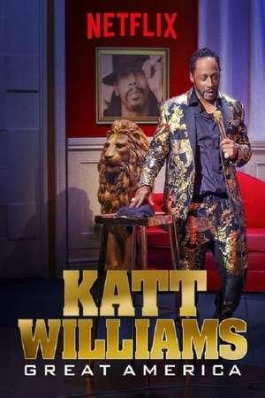 Poster: Katt Williams: Great America