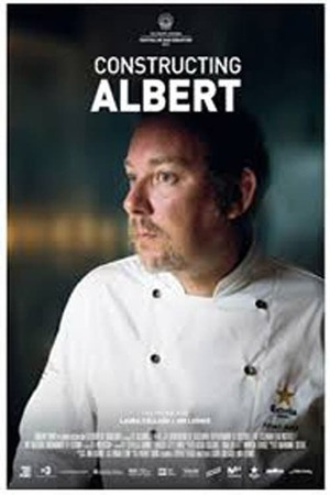 Poster: Constructing Albert