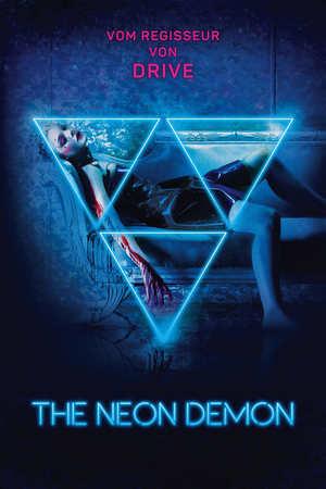 Poster: The Neon Demon