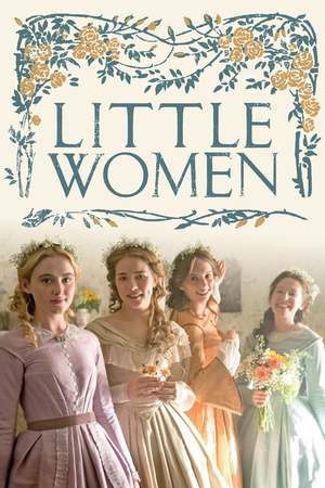 Poster: Little Women