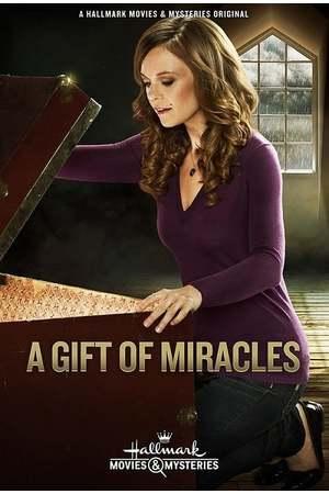 Poster: Ein wundervolles Geschenk