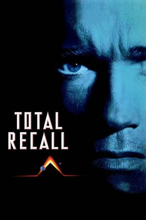 Poster: Total Recall - Die totale Erinnerung