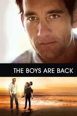 Poster: The Boys Are Back - Zurück ins Leben