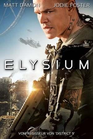 Poster: Elysium