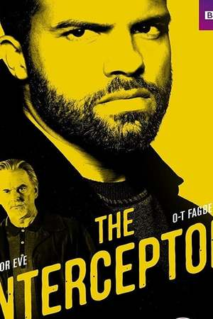 Poster: The Interceptor