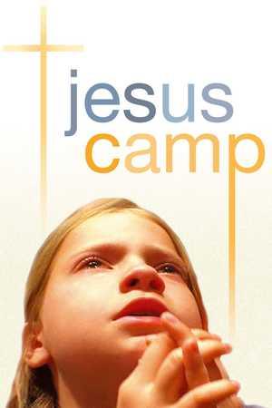 Poster: Jesus Camp