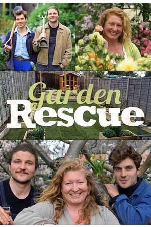 Poster: Garden Rescue