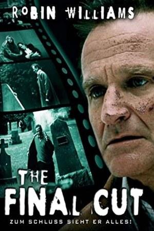 Poster: The Final Cut - Dein Tod ist erst der Anfang