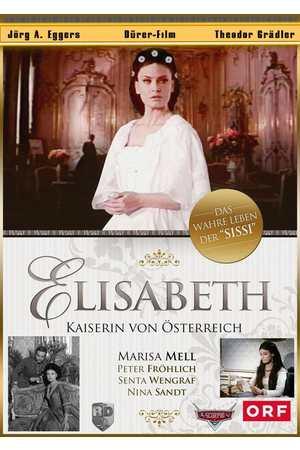 Poster: Elisabeth - Kaiserin von Österreich