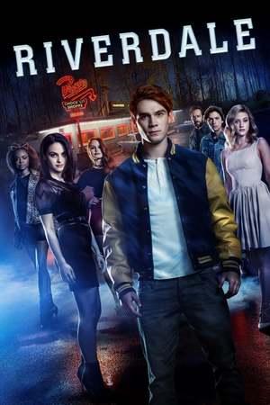 Poster: Riverdale