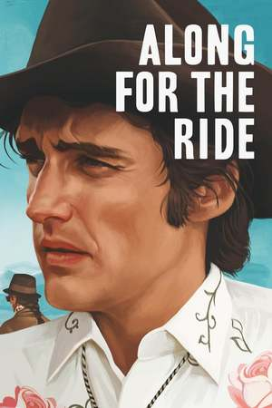 Poster: Along for the Ride