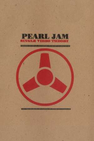 Poster: Pearl Jam: Single Video Theory