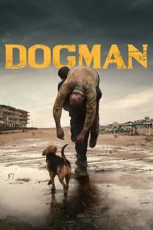 Poster: Dogman