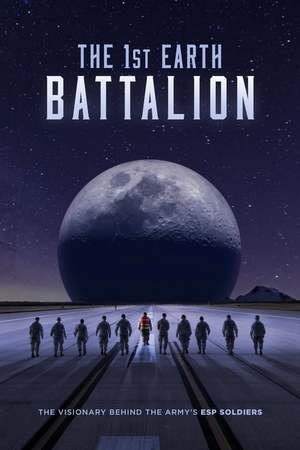 Poster: The 1st Earth Battalion