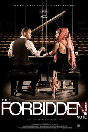 Poster: The Forbidden Note