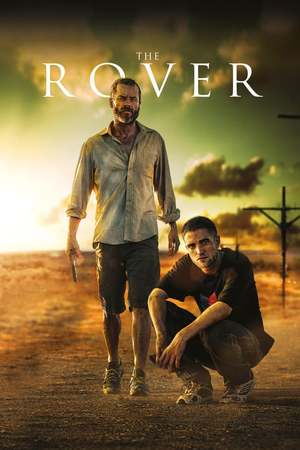 Poster: The Rover