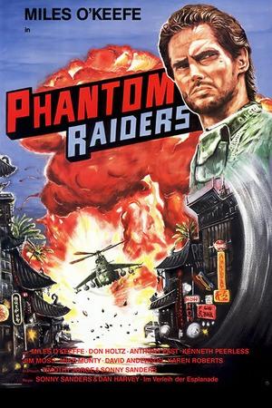 Poster: Phantom Raiders